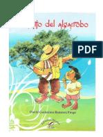 Escritor-david Geronimo-el Mito Del Algarrobo