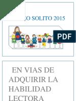 Libro Yo Leo Solito