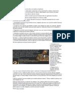 Mayo Von Höltz - La Pobreza Se Disminuye Con Sólo Acabar Con 4 Políticas de Gobierno