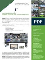 CITILOG Brochure MediaVideoServer