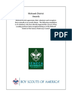 Russell Ruth Boy Scouts of America Public Files