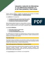258736126-Metodos-de-Evaluacion-y-Seleccion-de-Alternativas-de-Inversion.docx
