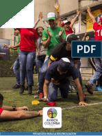 Brochure Actitud Ganadora- Avanza Colombia