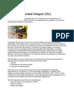 Nivel de Seguridad Integral (SIL)