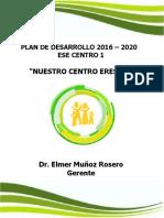 Plan_desarrollo Ese Centro 1