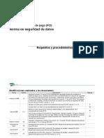Requisitos Pci Dss v 3-2 Abr 2016