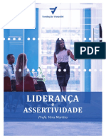 eBook Lideranca Assertividade