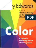 Edwards - a Course in Mastering the Art of Mixing Colors