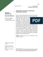 Velikih pet plus dva - Validacija skraćene verzije.pdf