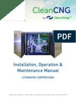 Customer Manual WC1050738