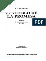El Pueblo de La Promesa Vol. 3