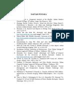 Daftar Pustaka - Referat Ekstrofi Buli