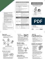 Cuidados básicos em situação de enchentes - Limpeza da caixa d'água - 04768 [ E 2 ].pdf
