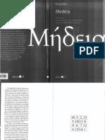 Eurípides - Medeia (Tra. de Trajano Vieira)