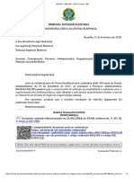 oficio multas