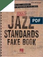 Jazz Fake Book
