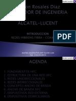 Induccion Redes Hfc