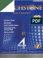 Student Book - Touchstone 4