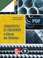 326987945 Fundamentos Da Engenharia e Ciencia Dos Materiais Smith Hashemi