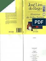 José Lins do Rego - Historias da Velha Totonia.pdf