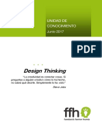 Design Thinking Cas