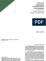 Elias Norbert - Compromiso Y Distanciamiento(2)