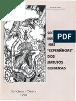 GALENO, Alberto S. Seca e inverno nas experiências dos matutos cearenses.pdf