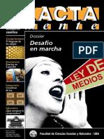 Revista de Divulgacion Cientifica