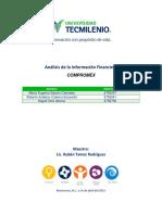 Ejemplo 1 Act. 1 Analisis Del Caso COMPROMEX EV