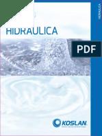 Hidraulica Catalogo Koslan