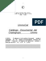 UmmoCat , Ref. 3.240  a  5013