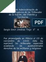 Ley Juárez