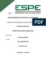 Informe Sincronico Asc Des