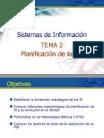 02 Planificacion estrategica de los SI.ppt