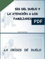 Duelo y Familiares