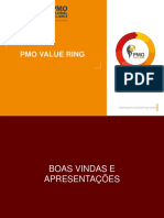 PMO VALUE RING - Apresentacao Completa