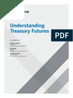 Understanding Treasury Futures (CME)