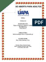 TAREA NO. 2 infotennologia