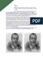 Justo Rufino Barrios Auyon