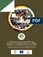 Agenda - Mineria Artesanal - Final