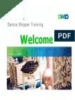 Damco Shipper - Training for Vendors