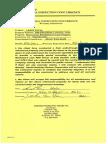 Pavia HRLP Final Inspection
