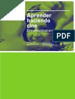 Aprender Haciendo Cine