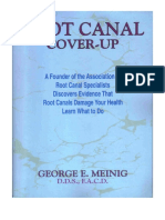 Root Canal Cover Up Dente
