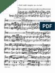 Quia Fecit Michi Magna - Bach