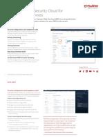 Skyhigh for AWS Datasheet - External Okay