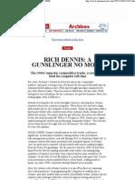 97 Rich Dennis_ a Gun.