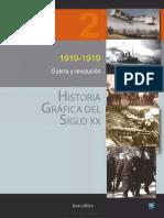 Historia Grafica Del Siglo XX - Vol 2 -  1910 1919,  Guerra Y Revolucion.pdf