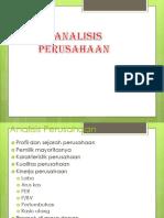 Week 5- Analisis Perusahaan-mahasiswa