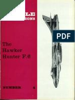 [Aircraft Profile 004] - Hawker Hunter F 6.pdf